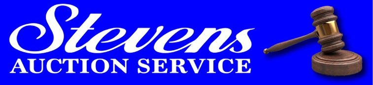 Stevens Auction Service