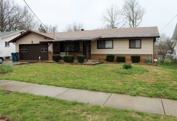Absolute Real Estate Auction Springfield, MO.